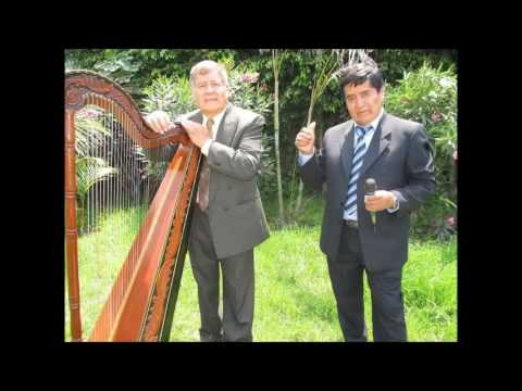 PARRANDITAS DE ORO 2 TOMAS PACHECO CLAROS