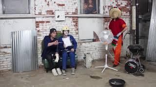 Midnight Milk Auction Season 3 Episode 2: Sam Ashford