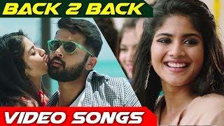 Latest Telugu Full Video Songs || 2018 Telugu Video Songs || Volga Videos 2018
