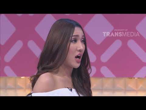 BROWNIS - SKAK!! Lucinta Luna Nangis Gara Gara Mpok Elly (2418) Part 2
