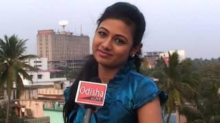 Video Interview - Actress Archita - Kebe Tame Naha Kebe Mu Nahi