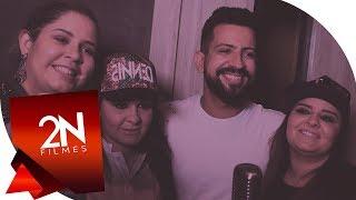 Dennis feat Marília Mendonça + Maiara e Maraisa - Um Brinde (Video Lyric)