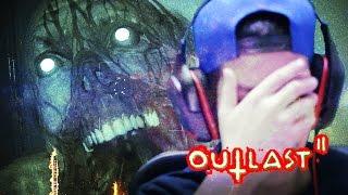 Outlast 2 | !! اقواى لعبة رعب ممكن تشوفها
