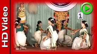 Thiruvathirakali 01 - 52nd Kerala School Kalolsavam - 2012 Thrissur