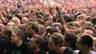 The Big 4 - Slayer Full Concert.