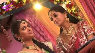 On location of TV Serial 'Baani  Sangeet Ceremony of Baani