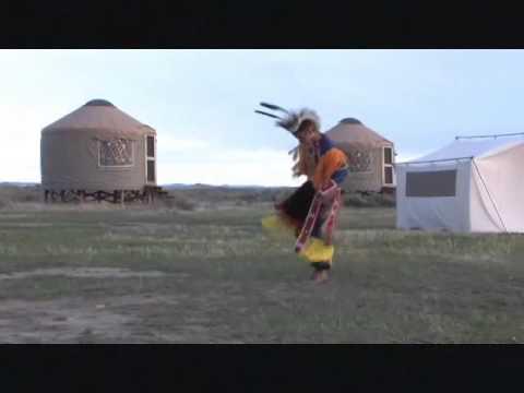 Skinwalker Navajo Legend