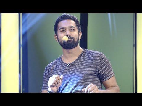 Onnum Onnum Moonu Season 2 I Ep 37 Asif Ali reveals his love for Mamtha I Mazhavil Manorama