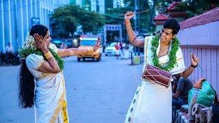 Kerala Cinematic Wedding Video - Anjali and Vijith