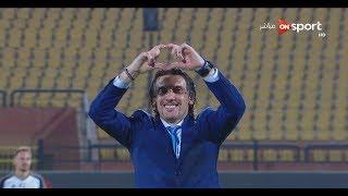 أهداف مباراة الفيصلي الاردني والوحدة الاماراتي 2 - 0 البطولة العربية 2017