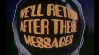 CBS Kid Show Bumpers (1983)
