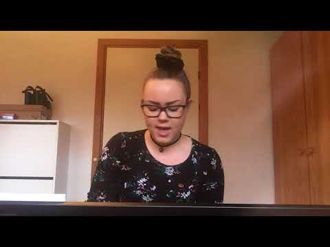 Xxx Mp4 All This Love JP Cooper Cover By Signe K H 3gp Sex