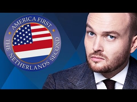Dutch Parody of Donald Trump s Inaugural Speech Goes Viral What s Trending Now