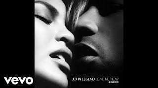 John Legend - Love Me Now (Dave Audé Remix) [Audio]