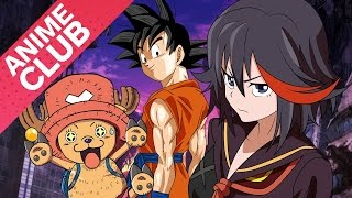 Our Favorite Anime Creators - IGN Anime Club Episode 47