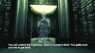 The Darkness all Cutscenes Movie HD
