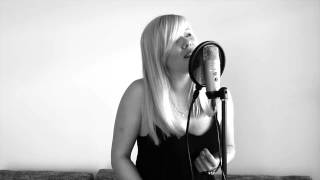 Beautifully Unfinished (Ella Henderson) - Cover by Valérie H.