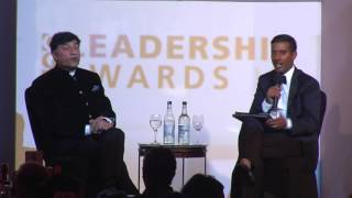 Rakesh Kapoor's Q&A