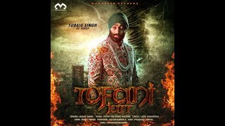 Subaig+Singh+-+Tofani+Jatt+ft.+Popsy+%28Official+Music+Video%29