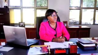 "BOITEKANELO COLLEGE - BOTSWANA - CORPORATE VIDEO ""the core of healthcare education"""
