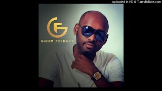 #GqomFridays Mix Vol.62 (Mixed By Dj Kaybee, Month Of Legends Edition)