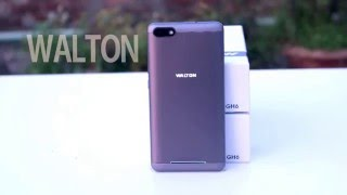 Walton Primo GH6 Upcomig Review Trailer