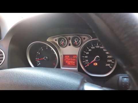 Активация скрытых возможностей форд фокус 2 5
