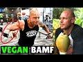Diet & Fitness Plan After Shark Attack | Paul de Gelder Nutrition & Fitness Plan
