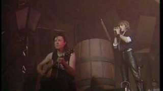 Renaud - 3 matelots (live)