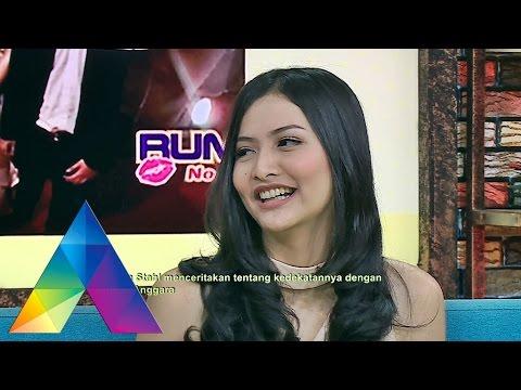 RUMPI - Denny Cagur Buka - Valeria Stahl Pacar Baru Dimas Anggara (23/03/16