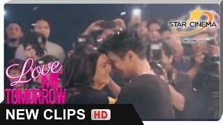 New Clips |'Love is forever young' | 'Love Me Tomorrow' | Star Cinema