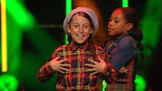 Groene tante Gea - Live in Concert 2016 - Kinderen voor Kinderen