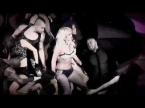 Britney Spears - Get Naked (I got a plan) Music Video