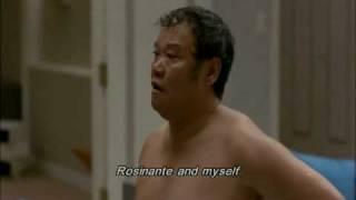THE 有頂天ホテル: Uchoten Hotel Song Scene
