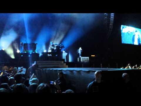 Linkin Park/Fort Minor live - Remember The Name/Welcome,Berlin 03.09.2015 St. An der Alten Försterei