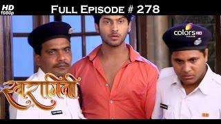 Swaragini - 17th March 2016 - स्वरागिनी - Full Episode (HD)