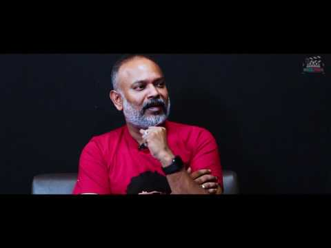Venkat Prabhu about Thala Ajith
