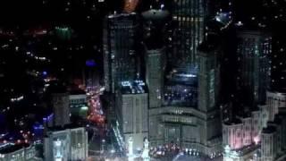 World's 2nd Tallest building in Mecca, Saudi Arabia