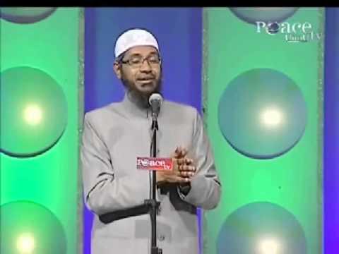 Dawah Ya Halakat by Dr. Zakir Naik | Pune, India (Urdu)