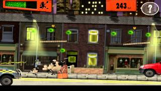 Shaun the Sheep - Shear Speed - Android and iOS gameplay PlayRawNow