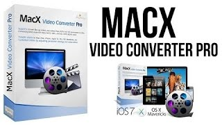 MacX HD Video Converter Pro - Review & GIVEAWAY