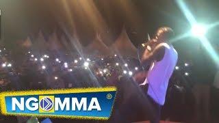 JOSE CHAMELEONE Live in NAIROBI 2016