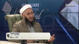 Oyun & Kumar & Haram (Soru & Cevap) Lâlegül TV