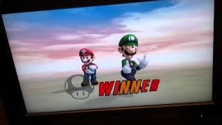 SMD movie:Mario's new home