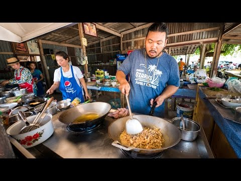 Amazing Thai Food Best JUNGLE FOOD in Chonburi Thailand สุดยอดอาหารป่า