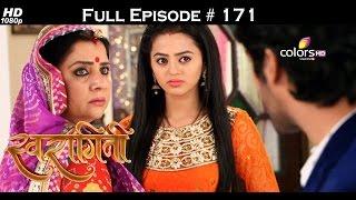 Swaragini - 23rd October 2015 - स्वरागिनी - Full Episode (HD)