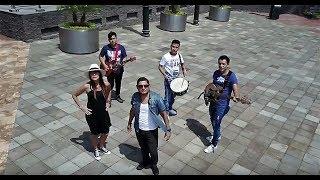 Corban Ayuno - Video clip oficial - Canción producida por Emanuel Espinosa