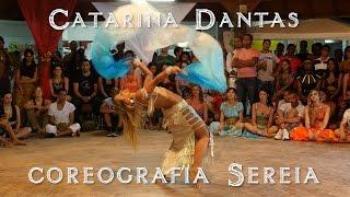 BERG'S CONGRESS 2015   apresentação da Catarina Dantas