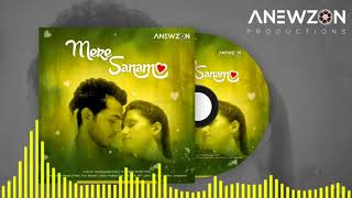 MERE SANAM # FULL AUDIO SONG # PRADIP PALAI  BY ANEWZON MUSIC #  YouTube