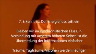 Einführung in die Prophezeiungen von Celestine - CSC 2013